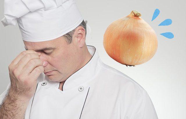 【保存版】玉ねぎの「涙の原因」に秘められた力を徹底解明!