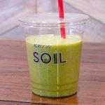 自宅で本格スムージー♪『SOIL グリーン』のレシピ大公開