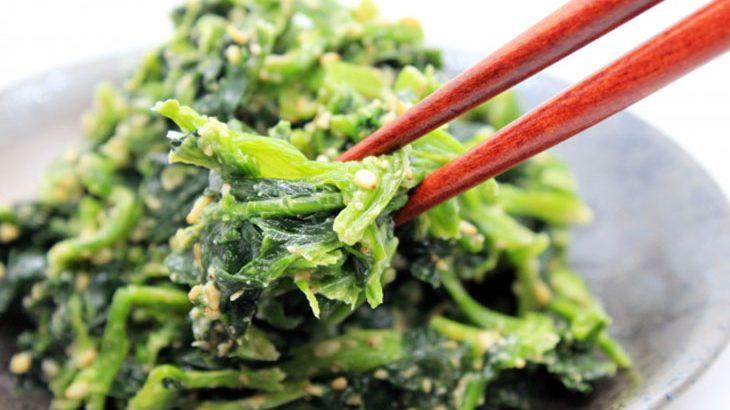 【保存版】緑黄色野菜の代表「ほうれん草」は葉酸も豊富で女性の心強い味方